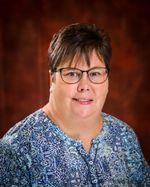 Erin Kaufman - Academic Coordinator