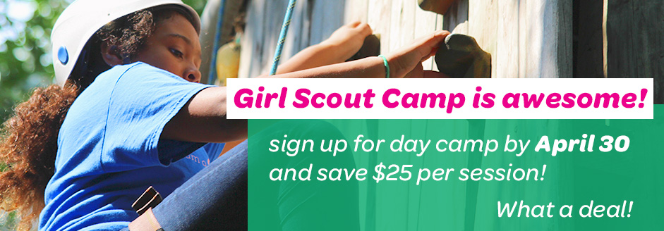Save on Camp