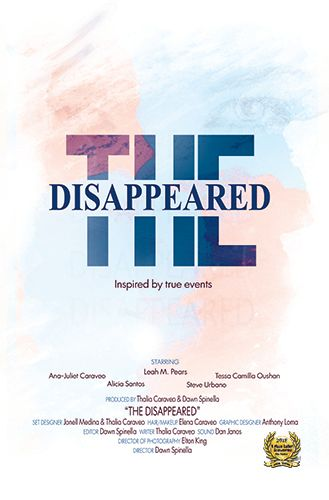 """The Disappeared"""