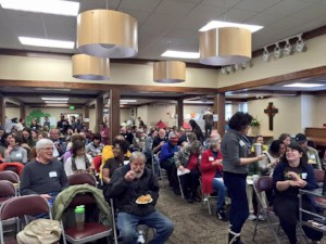 13th Annual Farmers & Friends Meeting