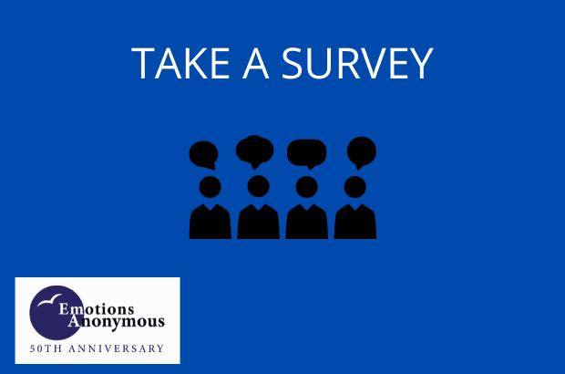 Survey Response Please!