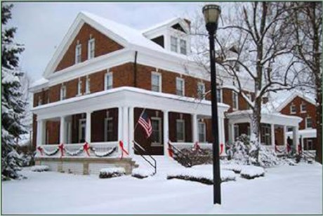 7th Annual Holiday Home Tour
