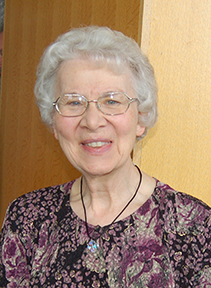 Sr. Agnes Reinert
