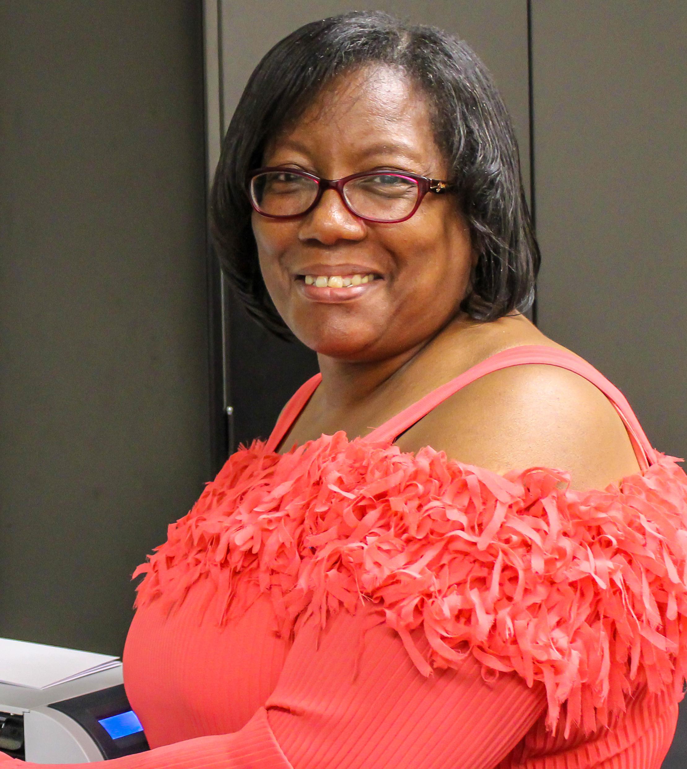 Donna Shirley