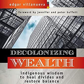 Book Club Missoula: Decolonizing Wealth