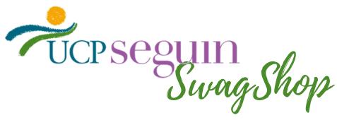 UCP Seguin Swag Shop