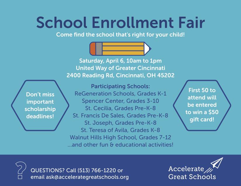 Hamilton County School Calendar.Cincinnati Hamilton County Community Action Agency News Events