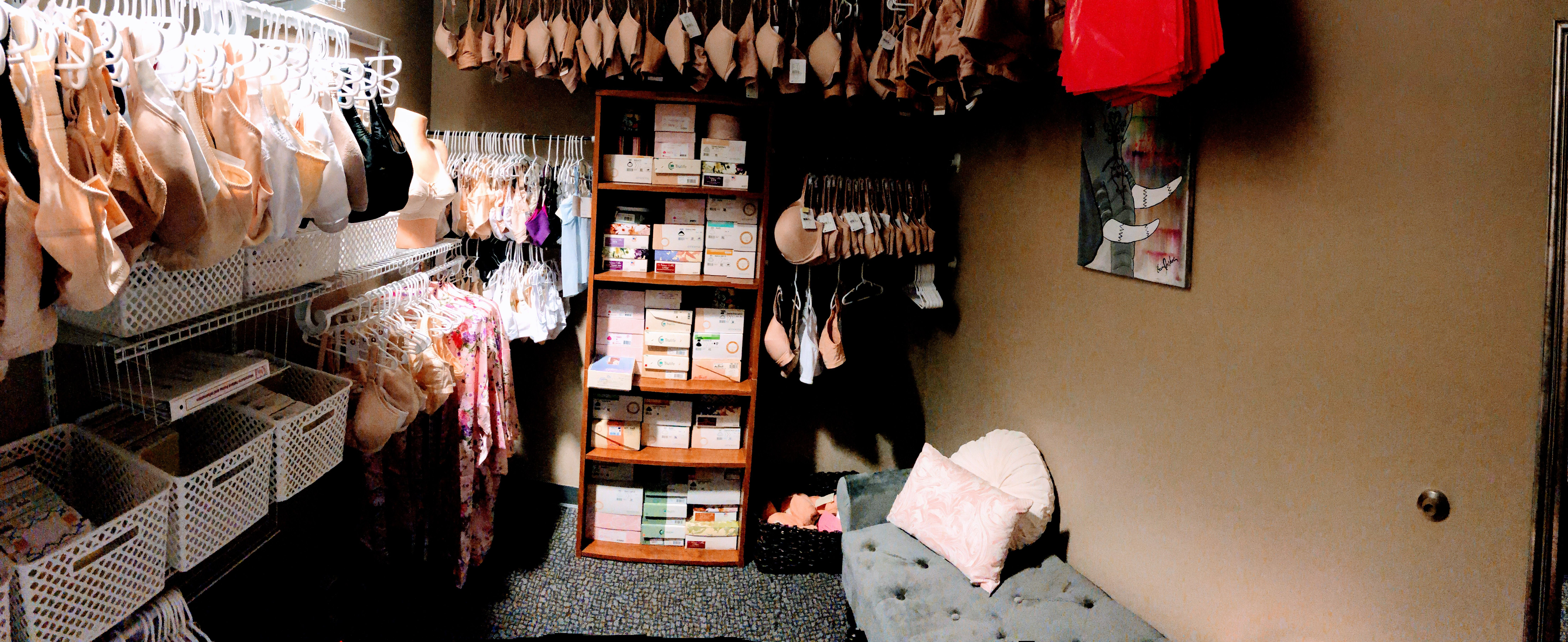 Breast Boutique Panorama