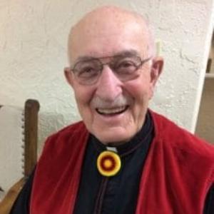 Fr. Joseph E. Damhorst, SJ