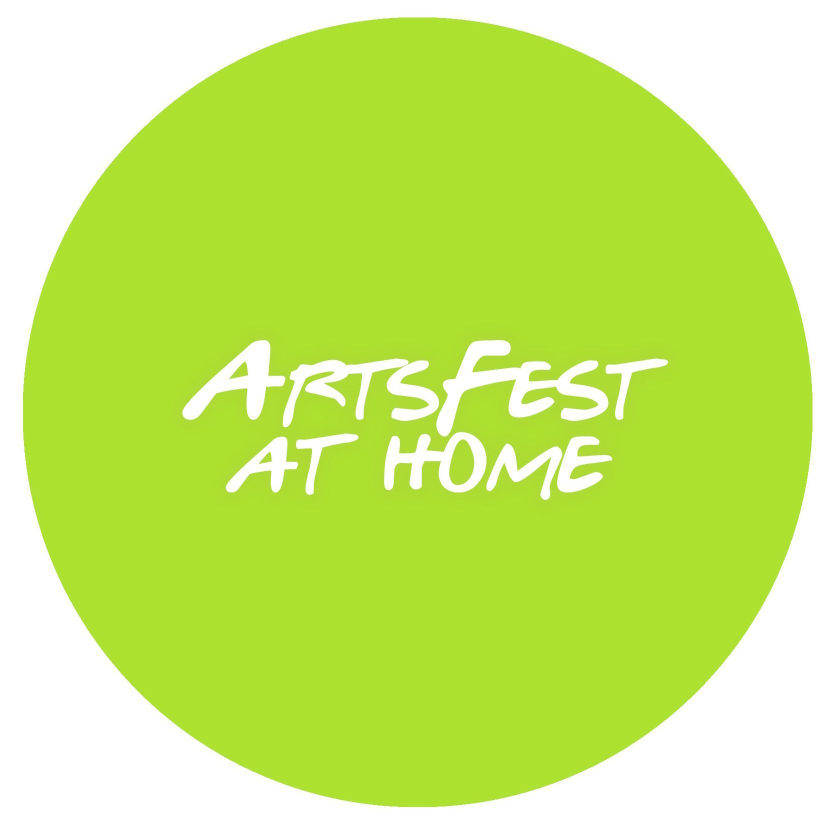 ArtsFest at Home