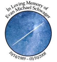Evan Michael Schwager