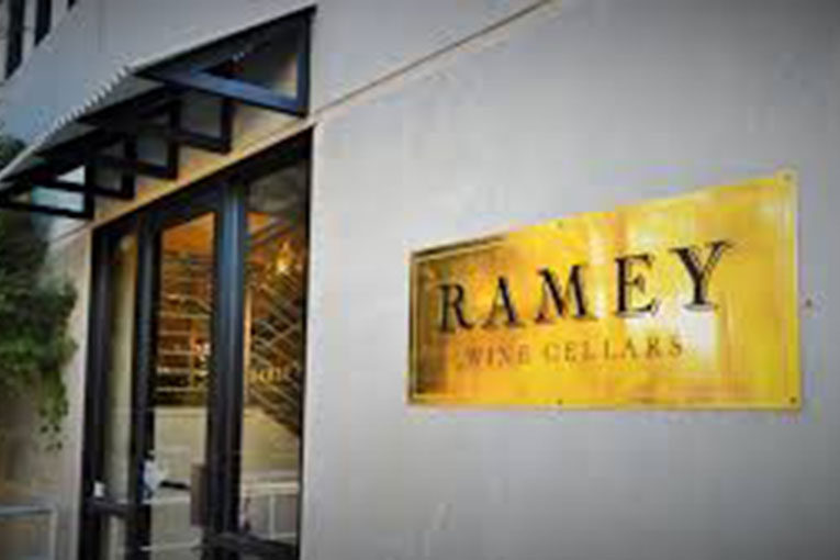 Ramey Wine Cellars
