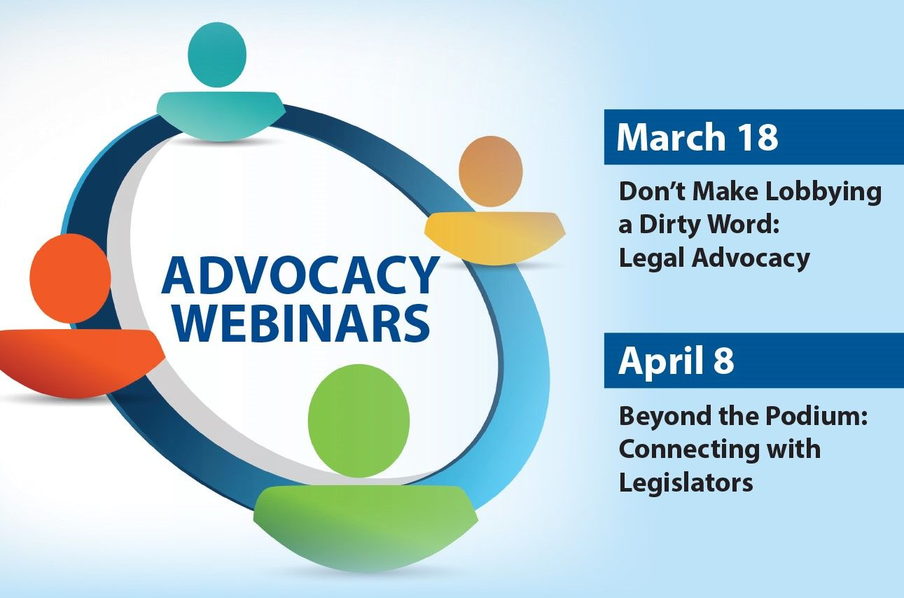You Don't Have to Be an Expert to Advocate!