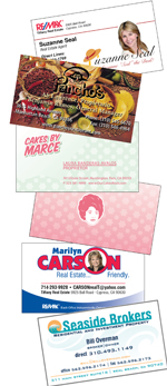 ArtisOne business cards