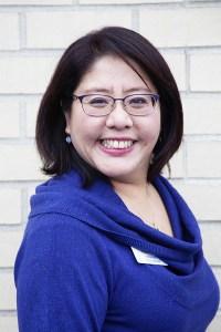 Selina Ng, LMSW