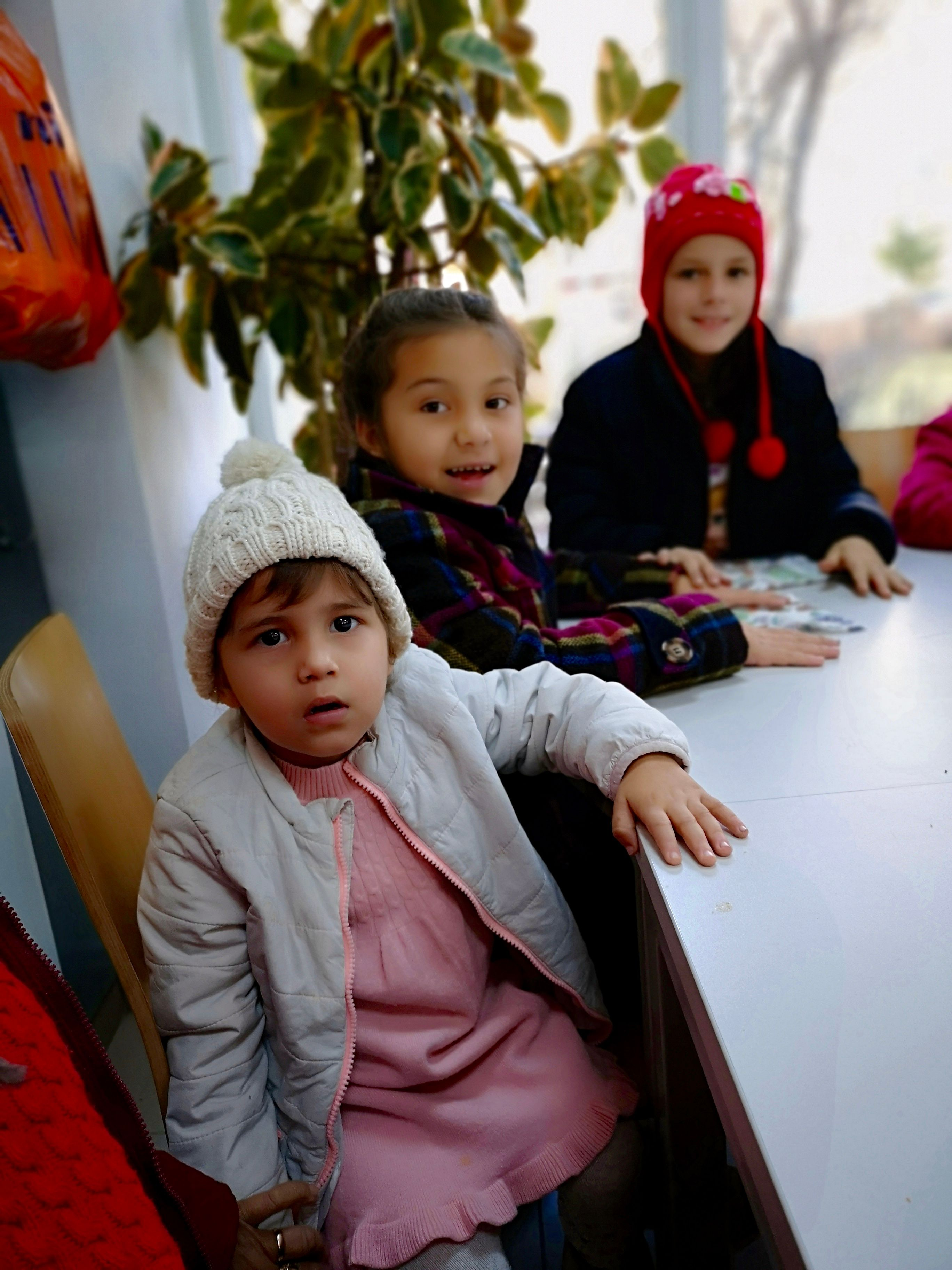 Romania's Children