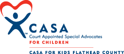 CASA for Kids of Flathead County