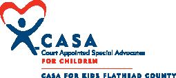 CASA for Kids of Flathead County
