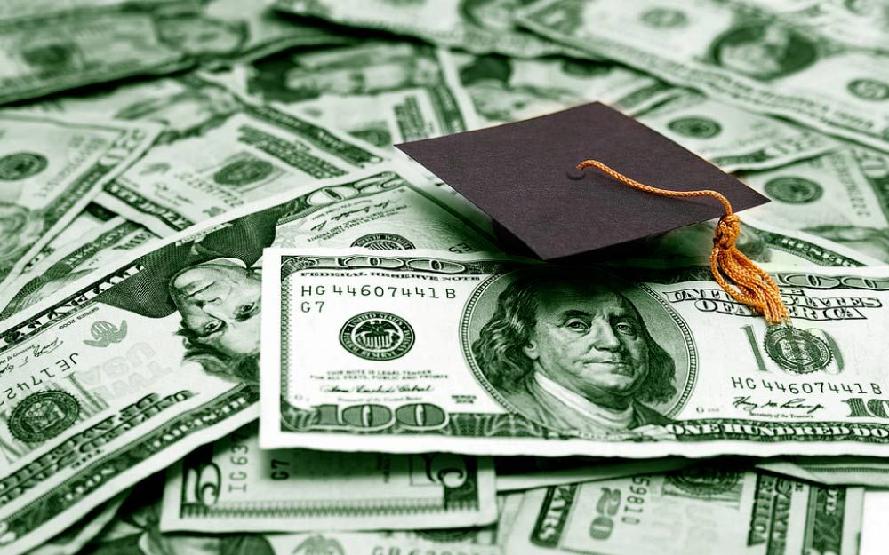 Dual Credit Scholarship Applications Now Open