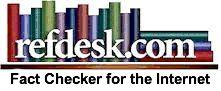 RefDesk Homework Help