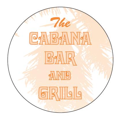 Cabana Coaster 3