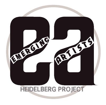 Heidelberg Project Emerging Artist Logo