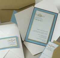 Wedding Invitations & More