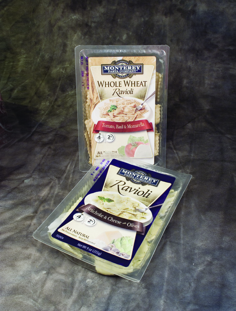 Ravioli Labels