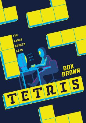 "Graphic Novel Book Club: ""Tetris: The Games People Play"""
