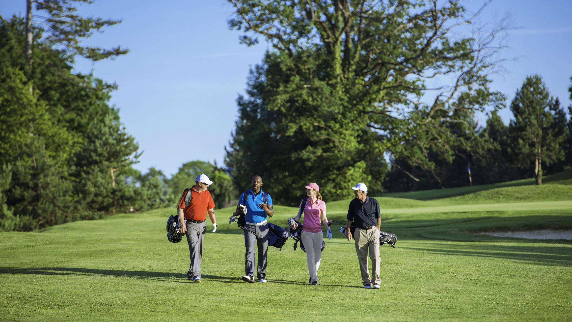 Our Golf Buddies