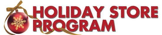 Make a neighbor's holidays a little brighter!