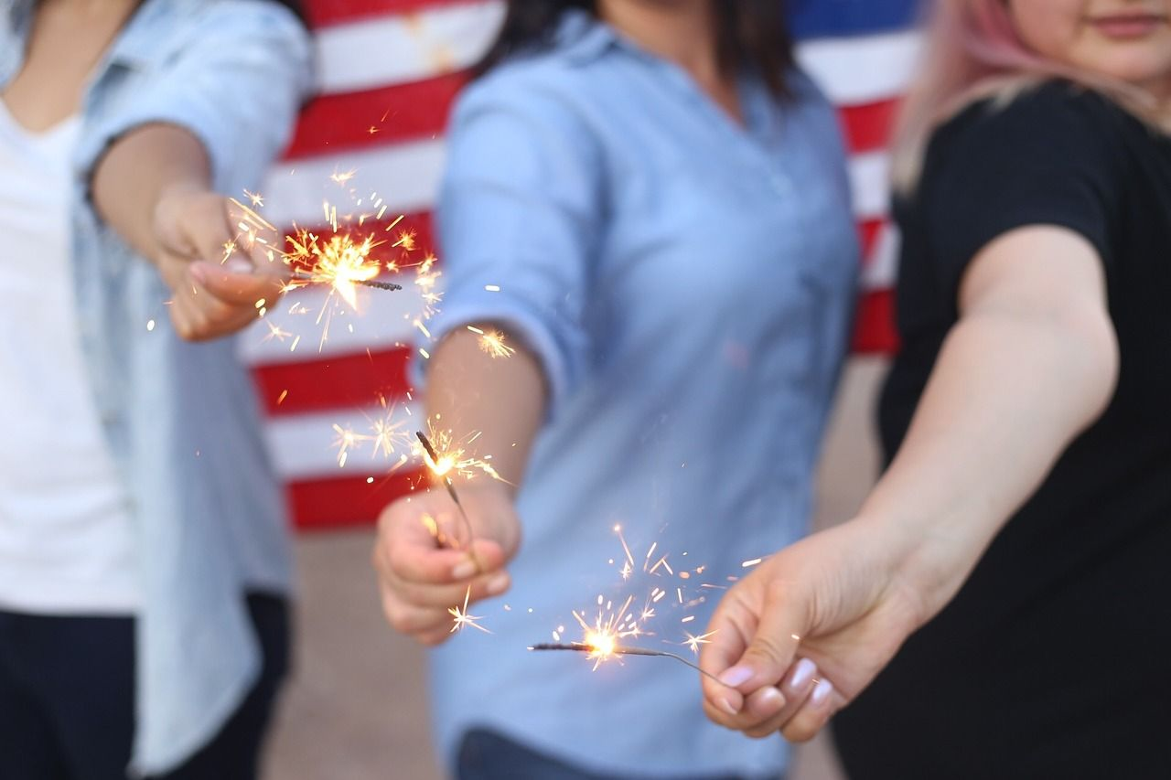 Independence Day - Agency Holiday