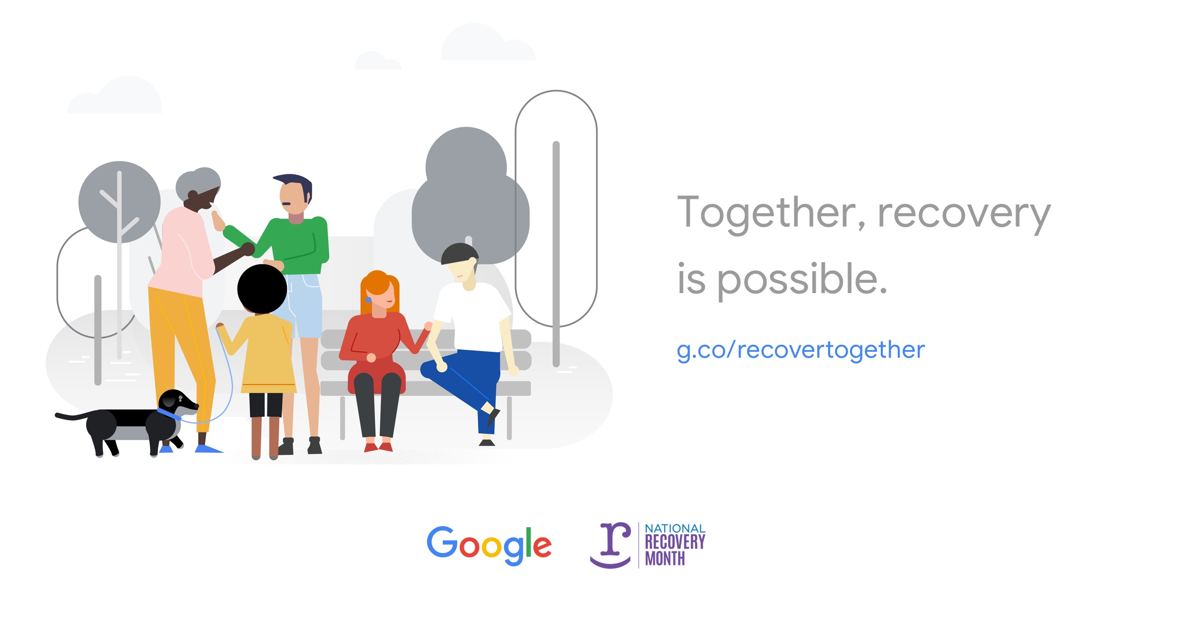 The Voices Project Partners With Google To End Addiction in America