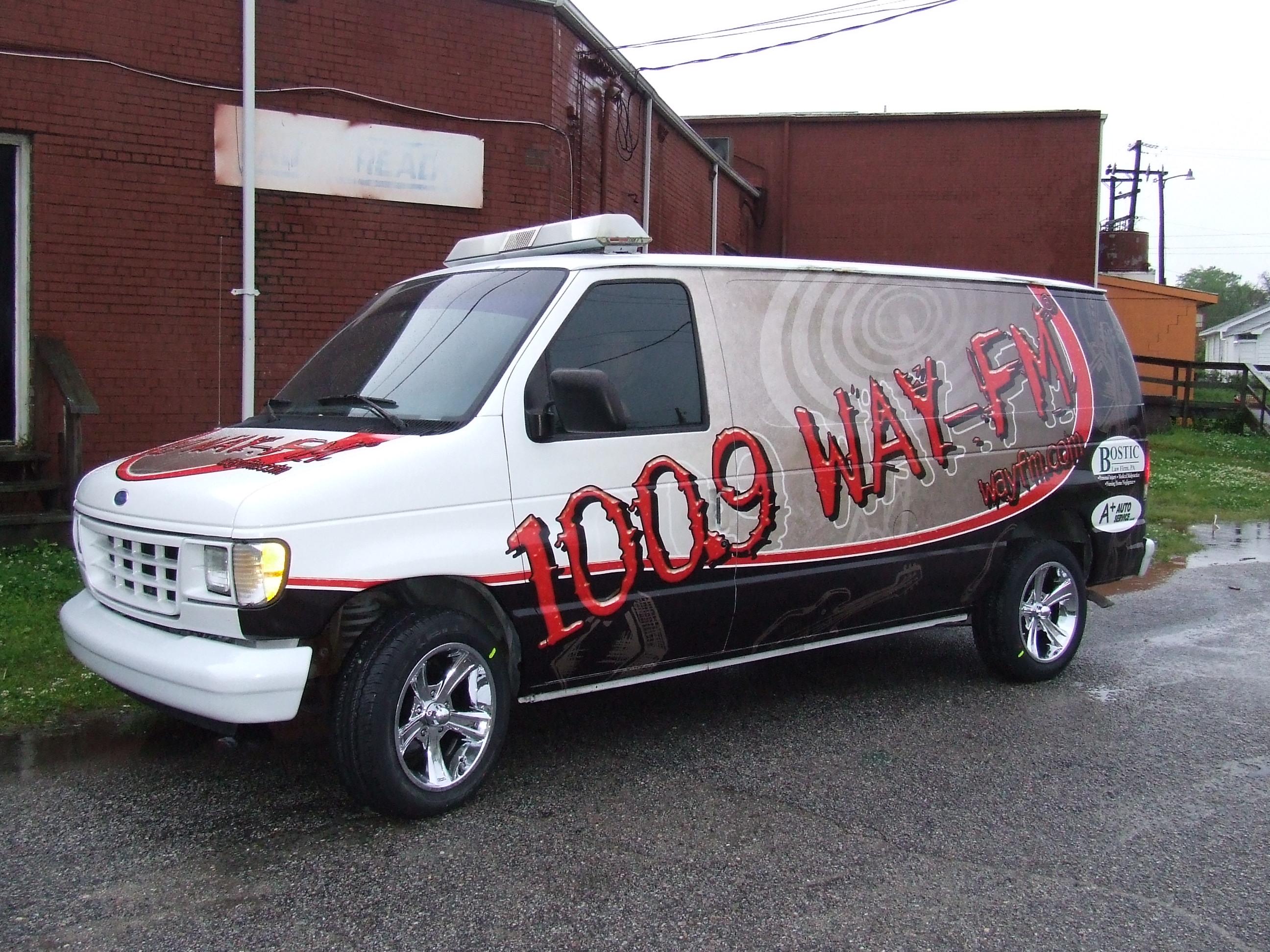 100.9 WayFM