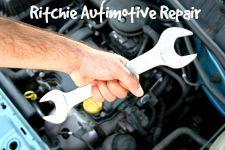 Ritchie's Auto Services