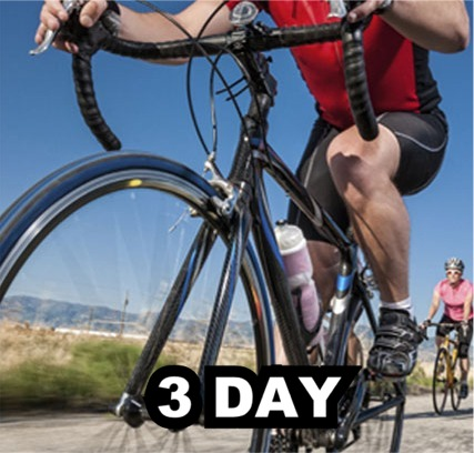 Option C - 3 Days Moab to Durango ------------------------------ Click Image to view items included in fee.