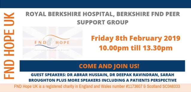 Berkshire FND Peer Group
