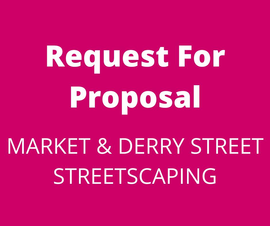 Derry & Market Street