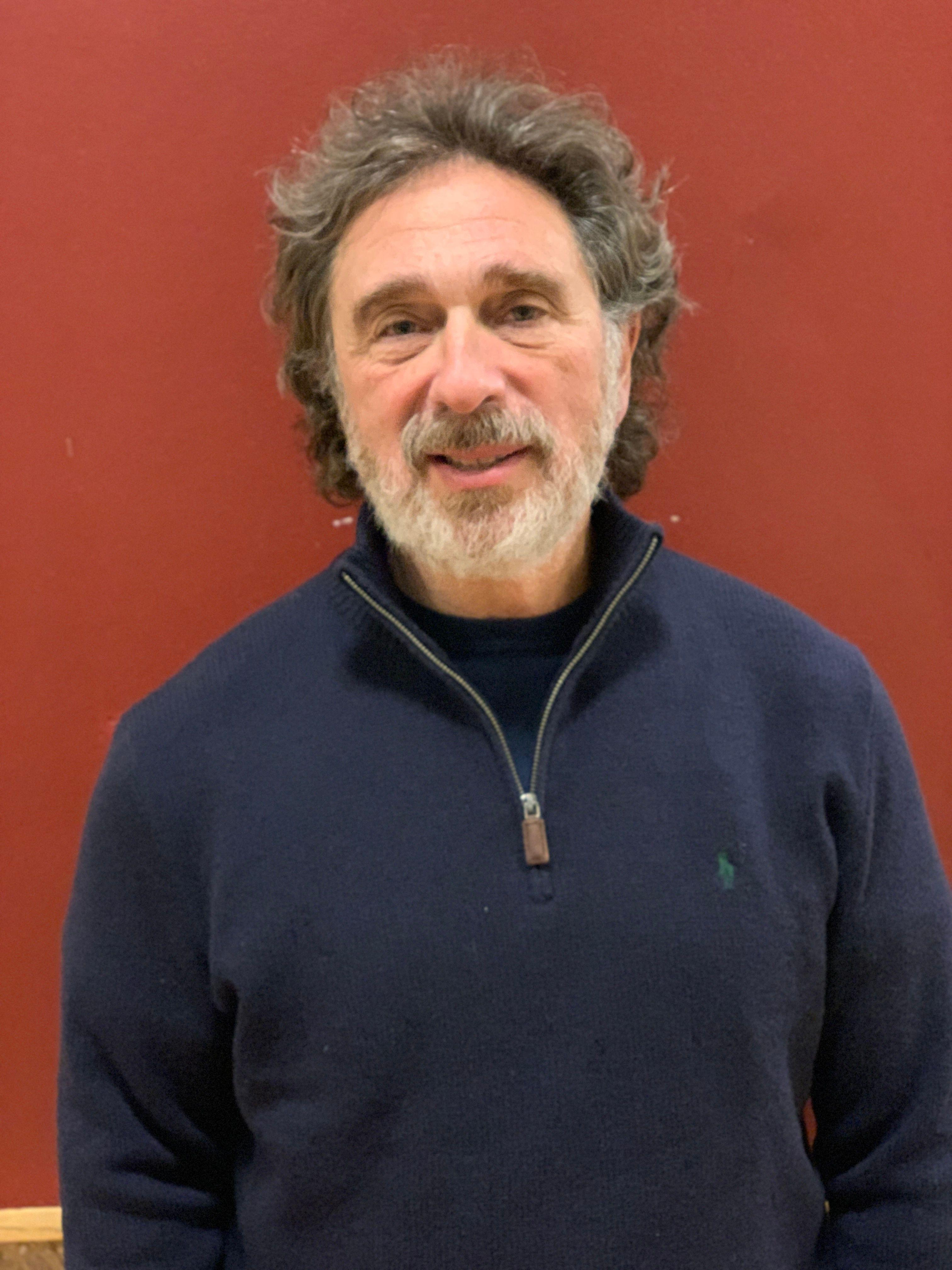 Hector Mislavsky, Co-Vice Chair
