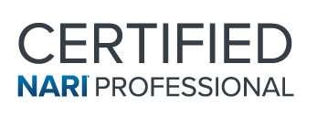 NARI Certified