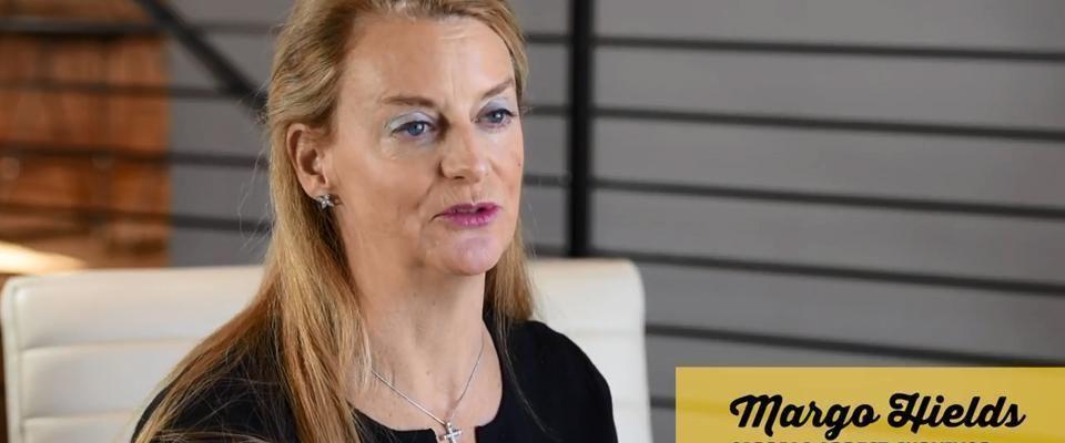Margo Hields - Survivor