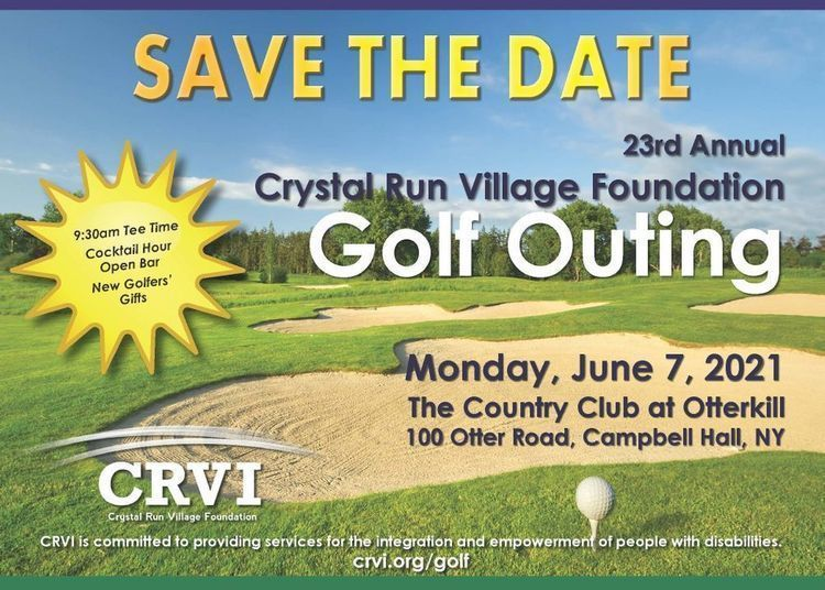CRVI Golf Outing