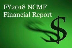 FY18 NCMF Financial Report