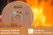 Furnace/Carbon Dioxide Safety Printable PDF