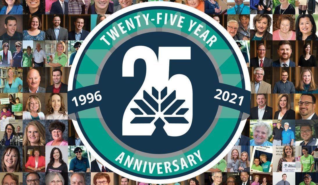 HCCF's 25th Anniversary