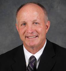 Larry Hunter