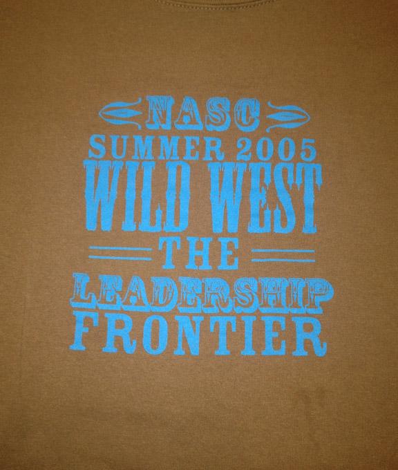 2005 SLW Shirt