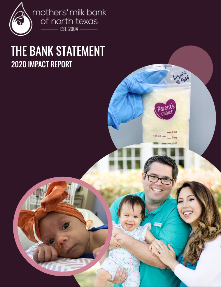 Our 2020 Impact Report