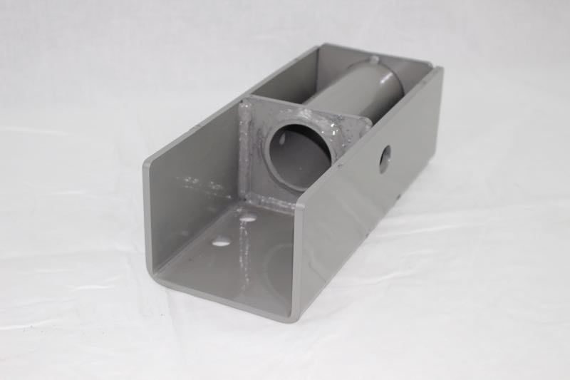 "Heavy Duty 2-1/8"" Bracket"