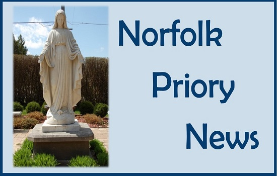 Norfolk Priory News
